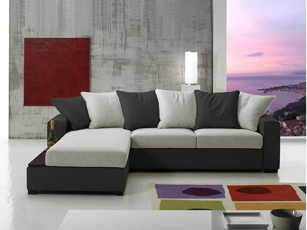 Divano ad angolo idee e tipologie for Arredamento divani