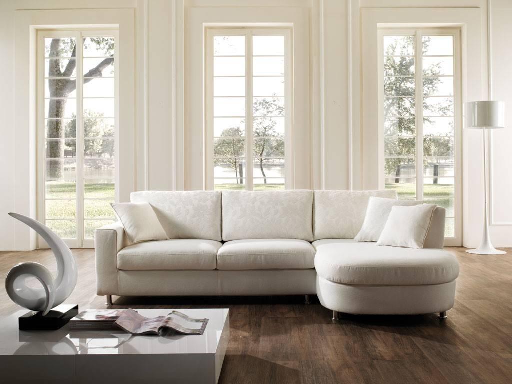 Divano ad angolo idee e tipologie for Idee divani