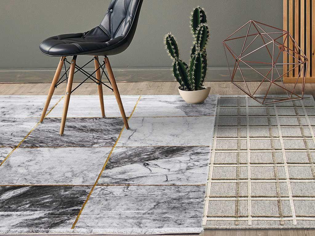tappeto di design moderno
