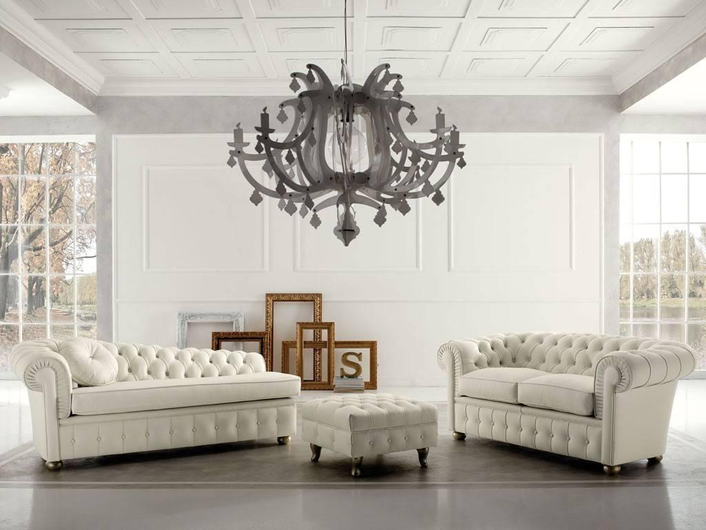 Divano da salotto come disporlo arredando con stile - Passione italiana camera da letto ...