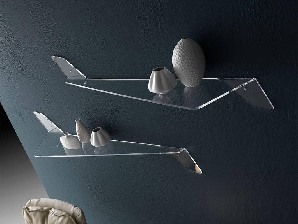 Mensole da muro: un tocco di design per le pareti
