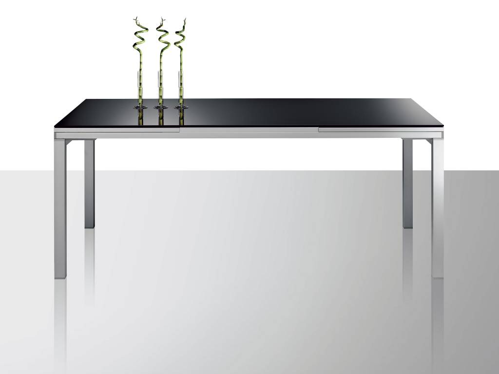 tavolo in vetro allungabile, tavolo allungabile in vetro, tavolo allungabile, tavolo in vetro