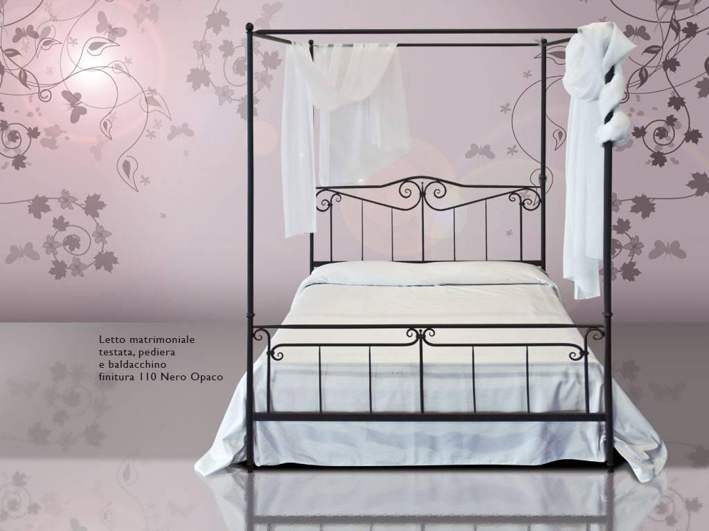 Arredare la camera da letto dei bambini con un letto in - Ikea letto a baldacchino ...