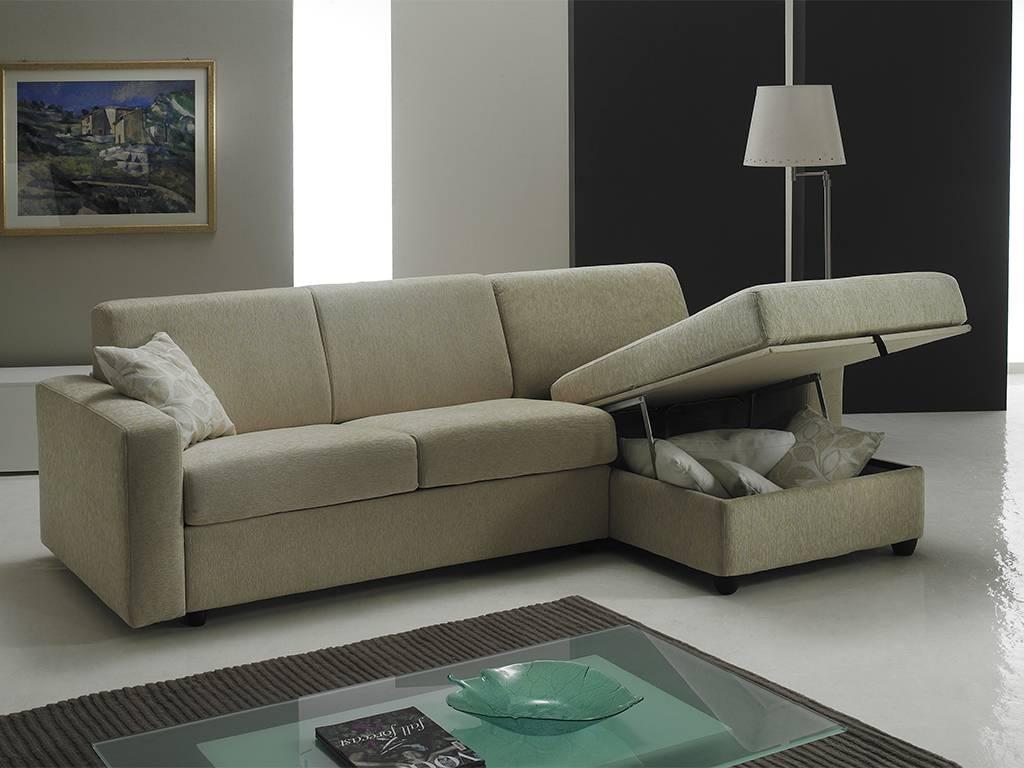 Awesome divano letto ad angolo photos for Divano letto