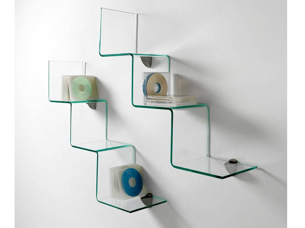 Come scegliere la mensola da salotto giusta for Mensole bagno design
