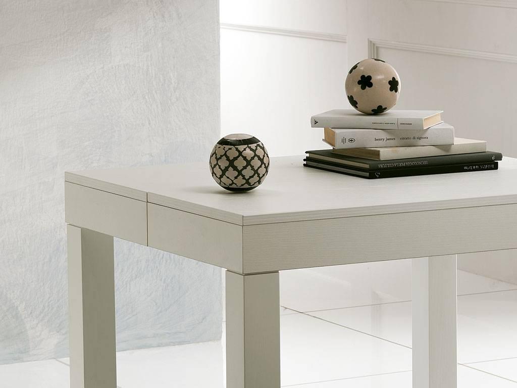 Tavoli Da Salotto Allungabili : Idee da salotto: tavoli consolle allungabili di design