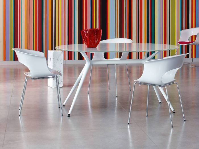 Sedie Moderne Di Design.I Migliori Stili Delle Sedie Di Design