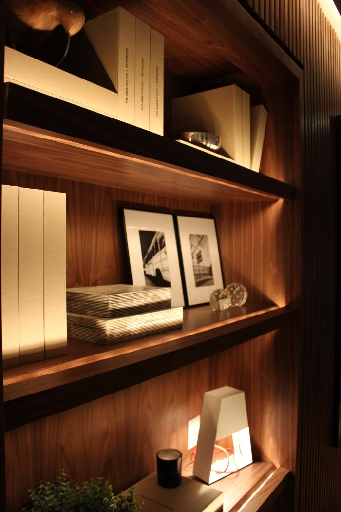 mensole moderne, mensole per la camera, mensole design,