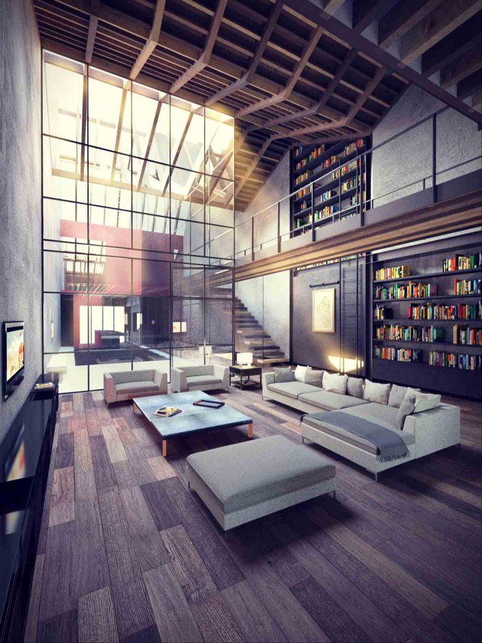 Arredare una casa moderna alcuni consigli for Arredare casa costi