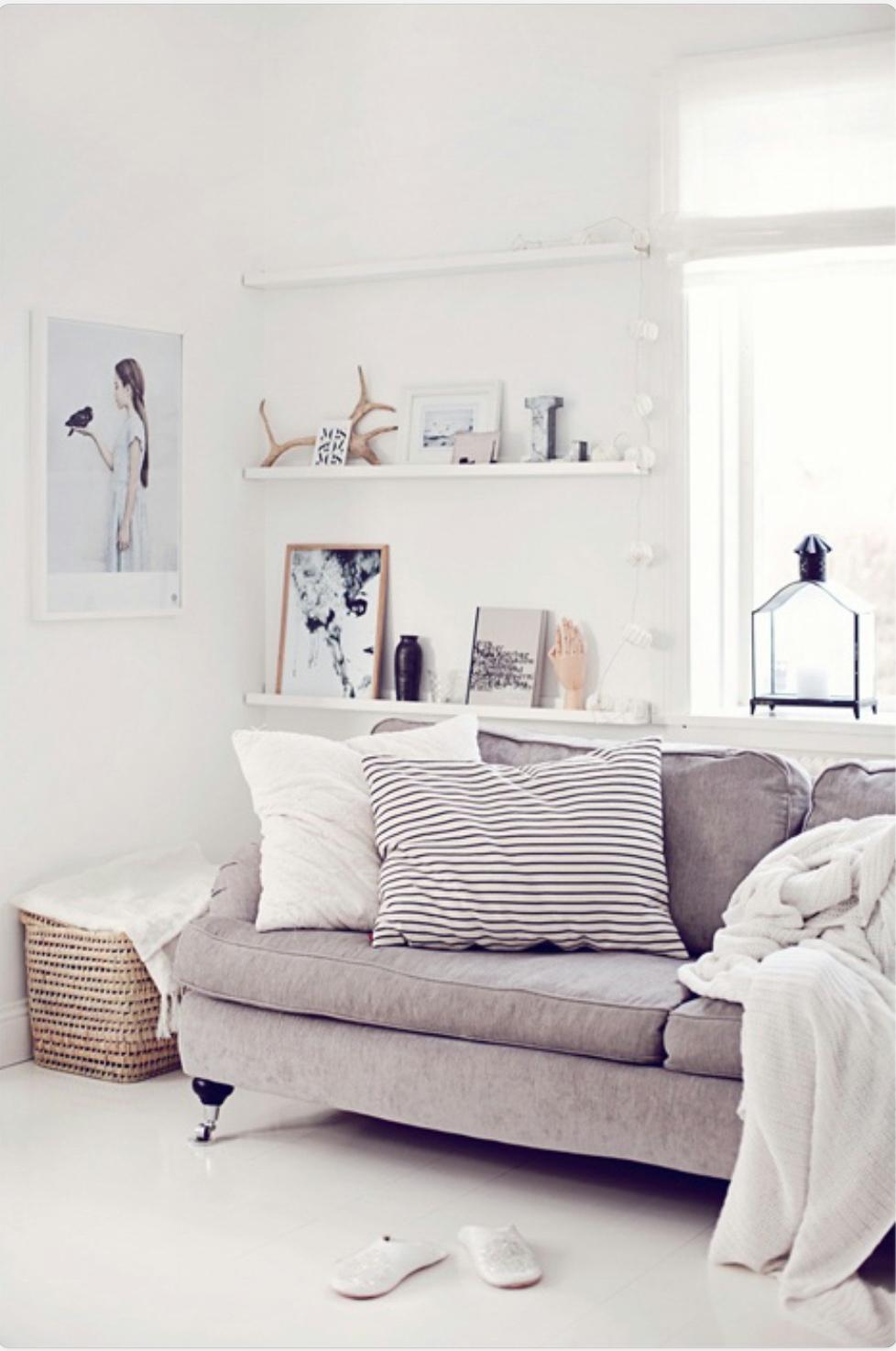 Arredare in stile nordico idee e consigli - Casa stile nordico ...