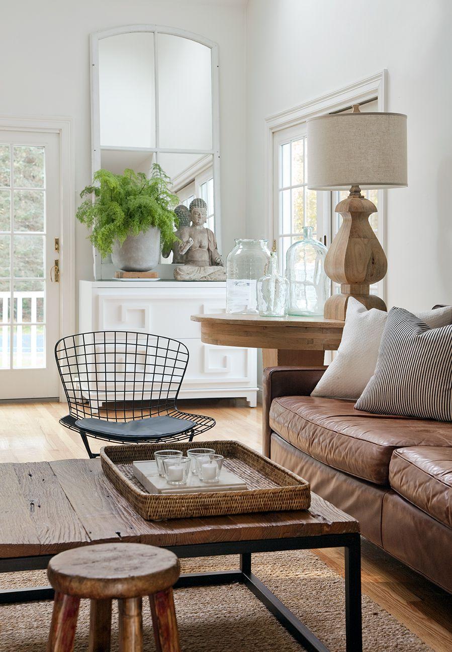 5 tipi di lampade da tavolo per arredare il salotto