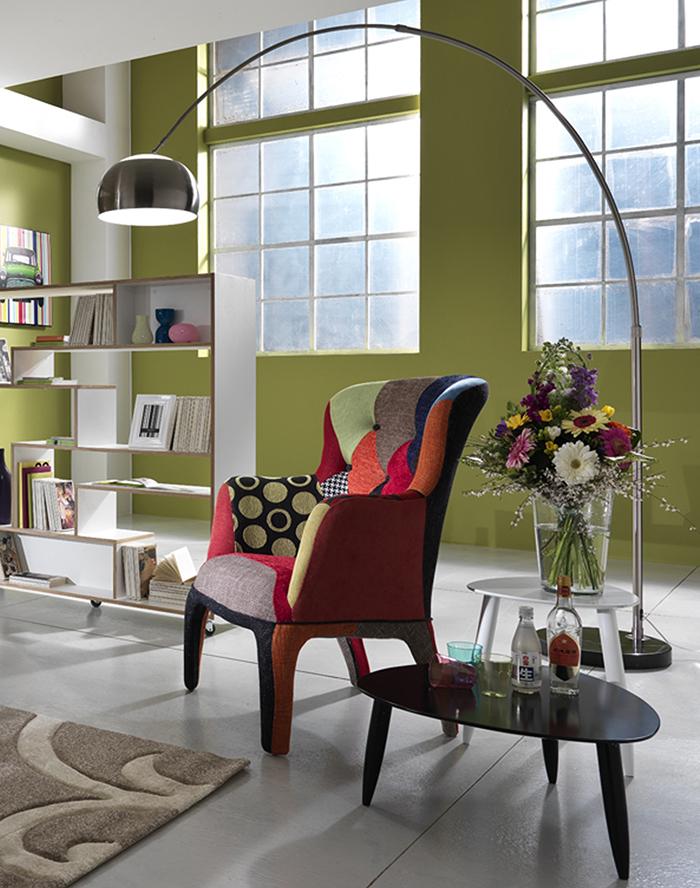 poltrone design, arredamento casa