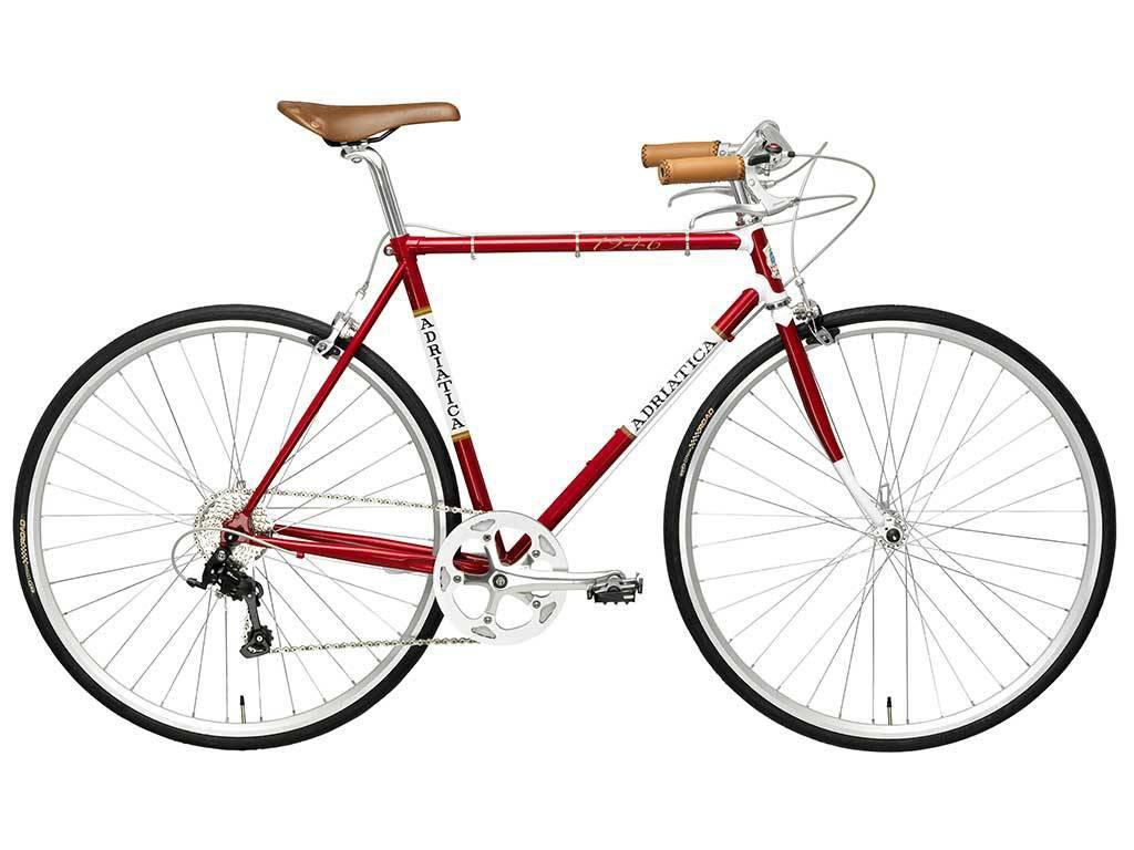Biciclette  vintage da città stile e funzionalità 3