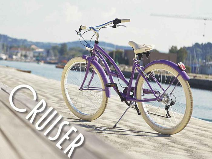 Le Migliori Biciclette Da Donna