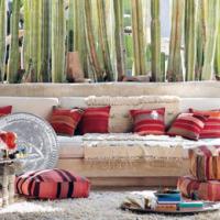 cuscinoni da esterno, cuscinoni da giardino