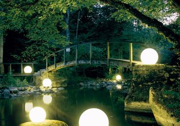 luci da esterno, lampade da esterno