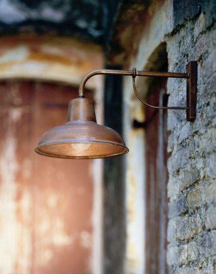 Luci da esterno: qualche idea per la casa