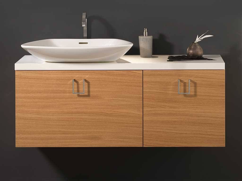 arredo bagno legno