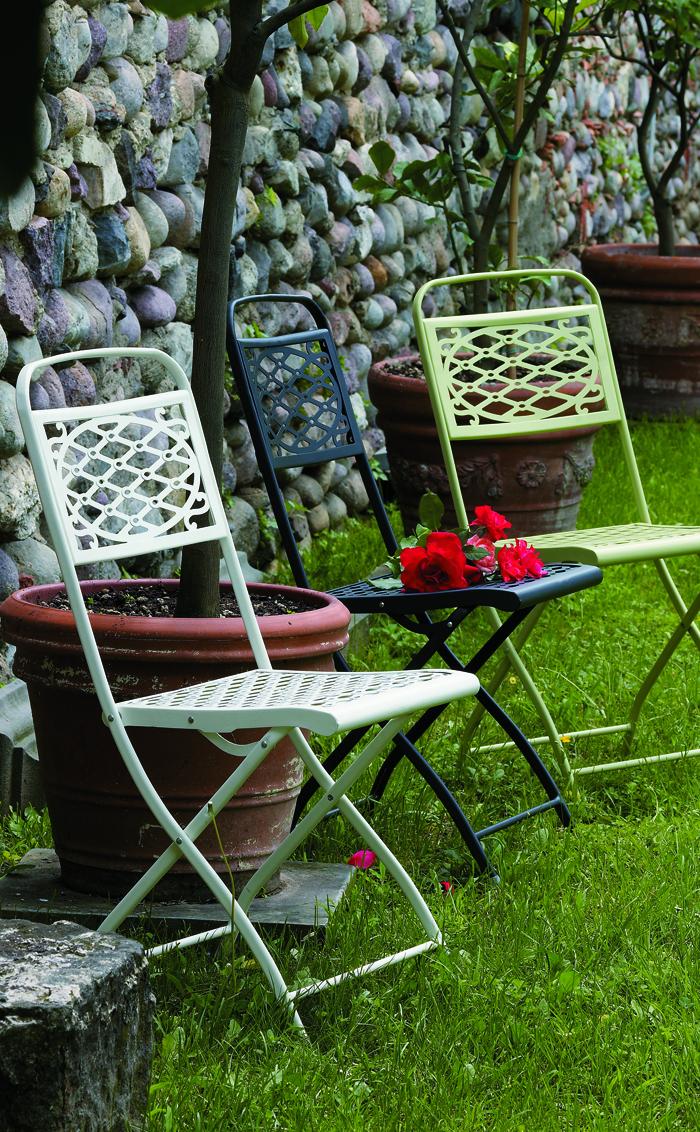 mobili per il giardino, arredamento da giardino, arredare il giardino