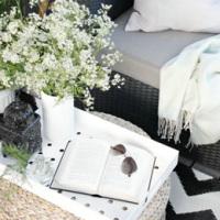 Idee per arredare il balcone di casa