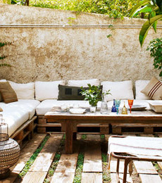 arredo giardino, mobili da giardino, arredamento giardino
