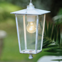 illuminazione da giardino, lampade led