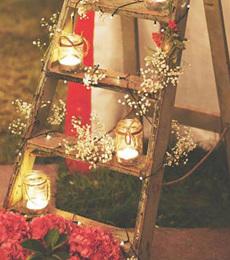 Idee per l'arredo outdoor con le lanterne da giardino