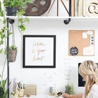 Idee per il giardino in casa