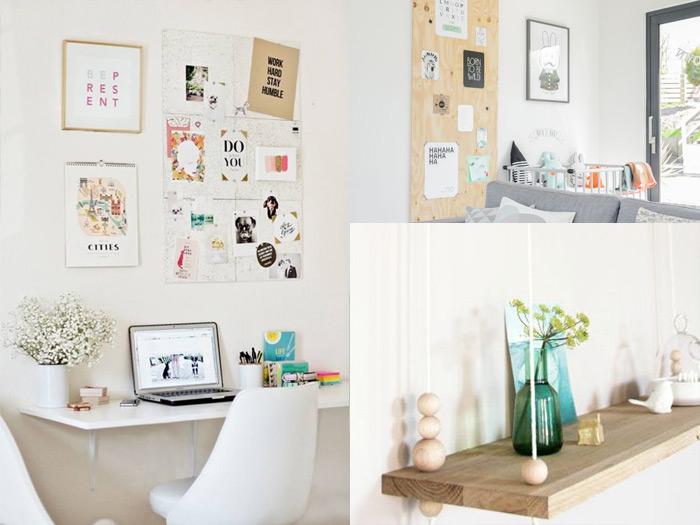 Arredamento creativo 10 suggerimenti for Suggerimenti per arredare casa