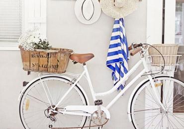 biciclette per muoversi in città