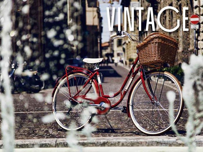 danish biciclette vintage