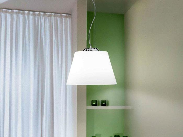 Pratici consigli per l 39 illuminazione della tua casa - Lampade sopra tavolo da pranzo ...