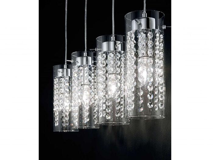 Iguazù, lampada a sospensione per l'illuminazione della tua casa