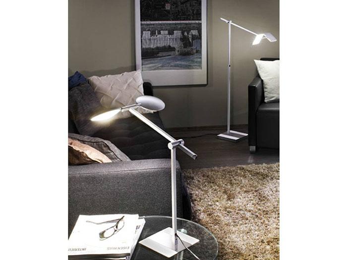 NanoLEd, lampada da tavolo a led