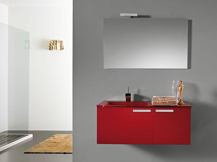 Pratici consigli per l 39 illuminazione della tua casa - Specchio bagno con luce ...