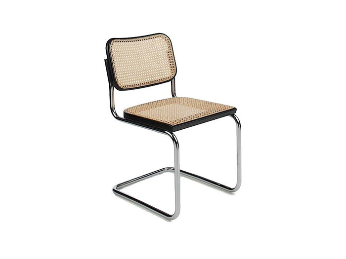 6 sedie di design famose for Sedie bianche di design