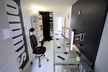 Idee e consigli per arredare l'ufficio in maniera elegante e funzionale