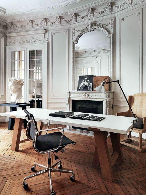 Utili consigli per arredare il tuo ufficio for Arredare ufficio idee
