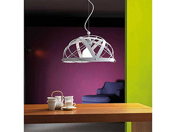 Lampada a sospensione illumina la tua casa