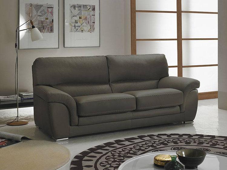 Come scegliere il divano perfetto - Divano grigio abbinamenti ...