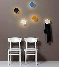 decorare le pareti della tua casa in modo unico