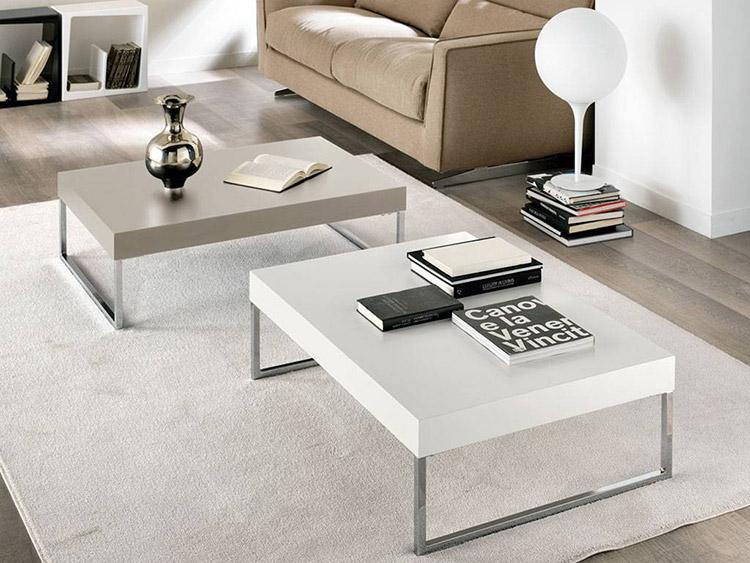 L 39 angolo divano con la giusta atmosfera per uno spritz for Tavolini moderni