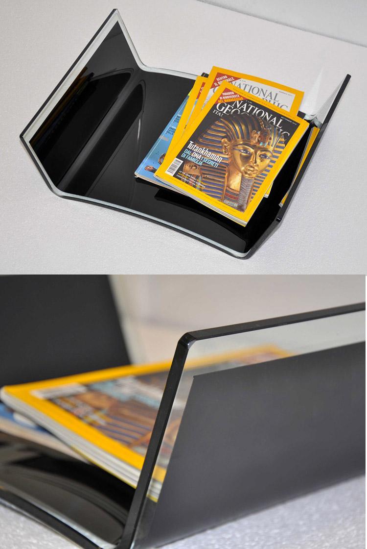 post-porta-riviste-in-vetro-curvato