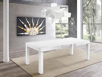 Tavoli Da Pranzo Design : Tavoli da pranzo di design in legno o vetro