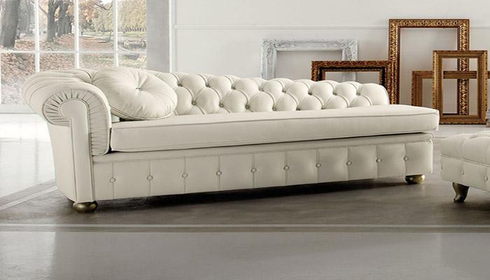 divano da salotto