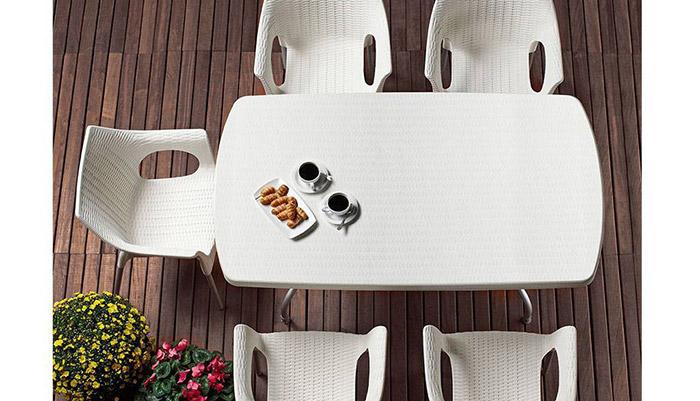 tavolino da esterno