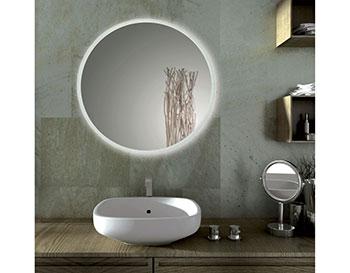 Illuminazione bagno: specchio led…una magia di riflessi!
