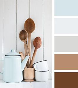 colori arredamento casa