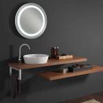 4 soluzioni di stile per l'arredo del tuo bagno