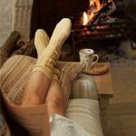 Rendi la casa il tuo nido accogliente per i giorni di pioggia